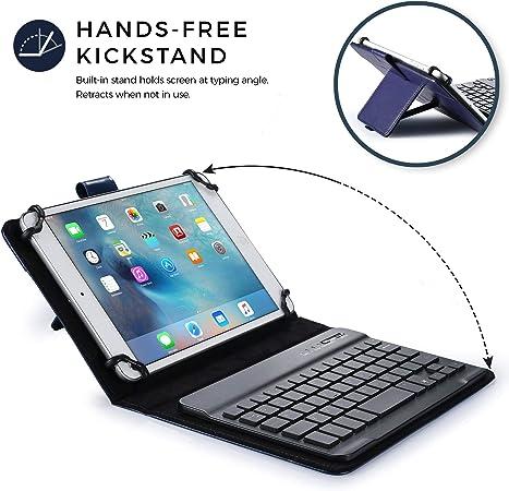 Amazon.com: Funda con teclado Cooper Cases para tableta ...