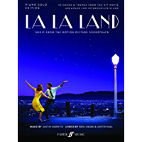 La La Land (Piano Solo): Piano Solo Edition