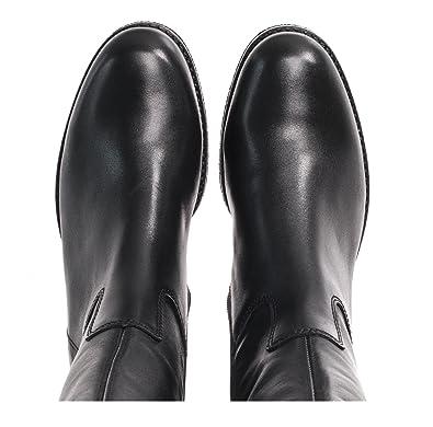 Gabor Damenschuhe 71.615.87 Damen Stiefel, Boots, Stiefelette,  Reißverschluss, Schaftweite M acc01f06cd