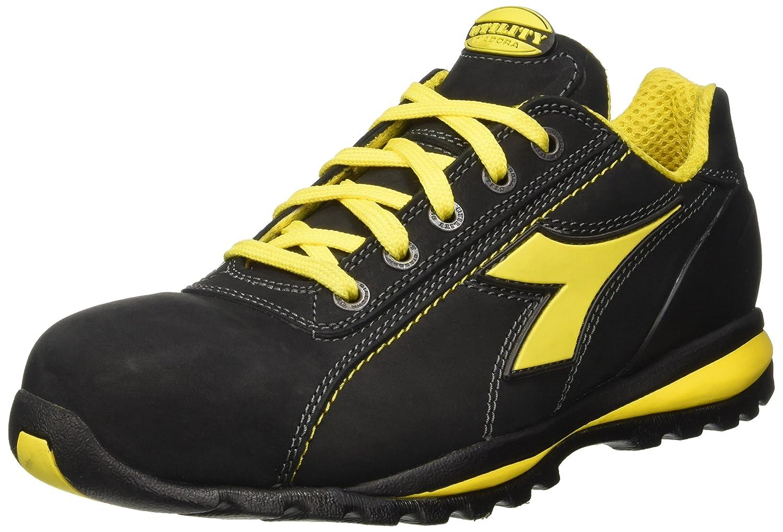 Diadora Glove Glove II (Nero) Low S3 HRO, Chaussures de Adulte Sécurité Mixte Adulte Noir (Nero) 7d168fa - deadsea.space