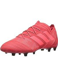 adidas Men s Nemeziz 17.2 Fg Soccer Shoe 92468a48a677f