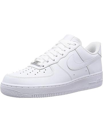 newest 01c59 8e3c1 Nike Men s Air Force 1 Low Sneaker
