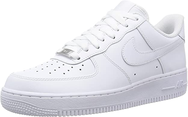 Nike Air Force 1 Low Sneaker review