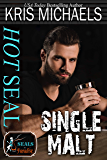 Hot SEAL, Single Malt (SEALs in Paradise Book 9)
