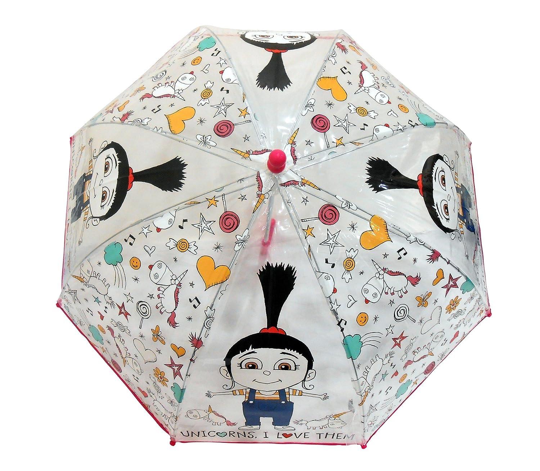 Le parapluie de dô me de licorne de Me 3 mé prisable