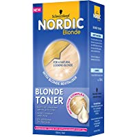 Nordic Blonde Toner 150ml