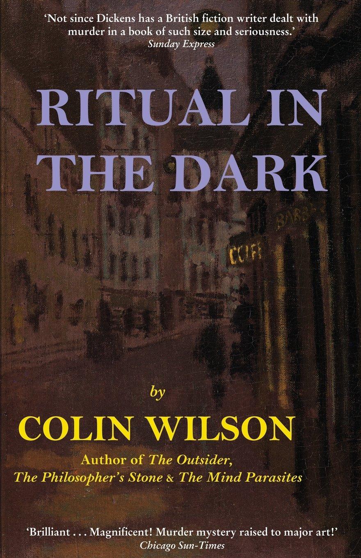 Outsider wilson the pdf colin
