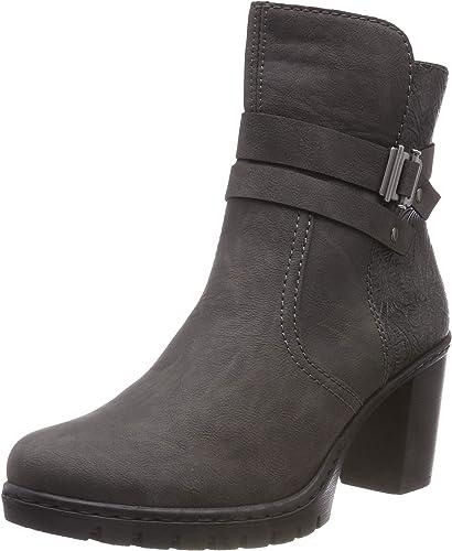 Rieker Damen Y2580 Stiefeletten: : Schuhe & Handtaschen
