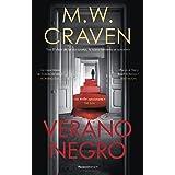 Verano negro (Serie Washington Poe 2) (Thriller y suspense) (Spanish Edition)
