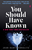 You Should Have Known: coming soon as The Undoing on HBO and Sky Atlantic