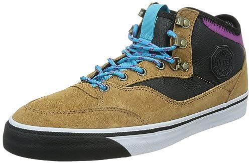 Vans M Buffalo MTE - Zapatillas Abotinadas Hombre: Amazon.es: Zapatos y complementos