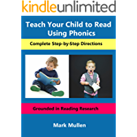 Teach Your Child to Read Using Phonics
