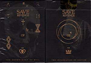 Details about  /Nightclub UV Playing Cards Poker Size Deck USPCC Custom Limited Edition Sealed