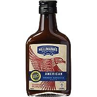 Hellmann'S American Smokey Barbecue Sauce - 200 ml