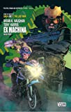 Ex Machina Book Four