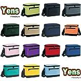 Yens® Fantasybag Deluxe Lunch Box Cooler Bag Cooler,6CP-2706 (Apple Green)