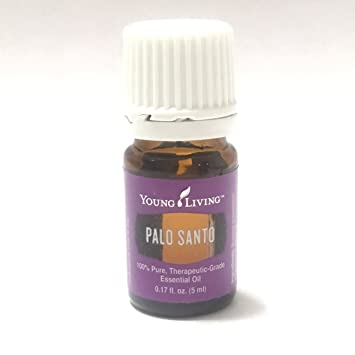 54f886687d4 Amazon.com: Palo Santo Essential Oil 5ml by Young Living Essential Oils:  Beauty