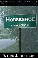 Horseshoe Kindle Edition
