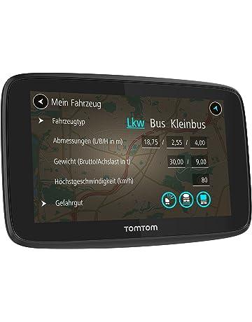 TomTom GO PROFESSIONAL 6200 Fijo 6