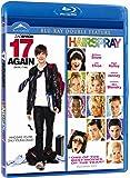 17 Again / Hairspray (Double Feature) [Blu-ray]