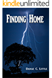 Finding Home (Homestead Book 1)