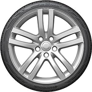 Hankook Ventus S1 Noble2 Performance Radial Tire - 225/55R16 95W