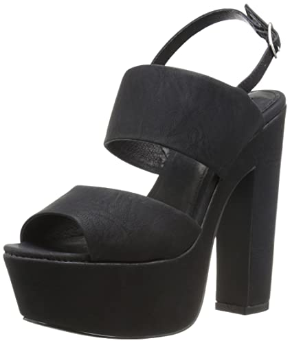 2910062c0ac Steve Madden Women s Wellthy Platform Sandal