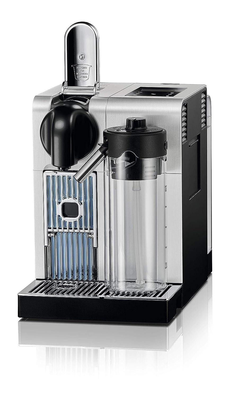 Nespresso Lattissima - Máquina de café automática Lattissima Pro ...