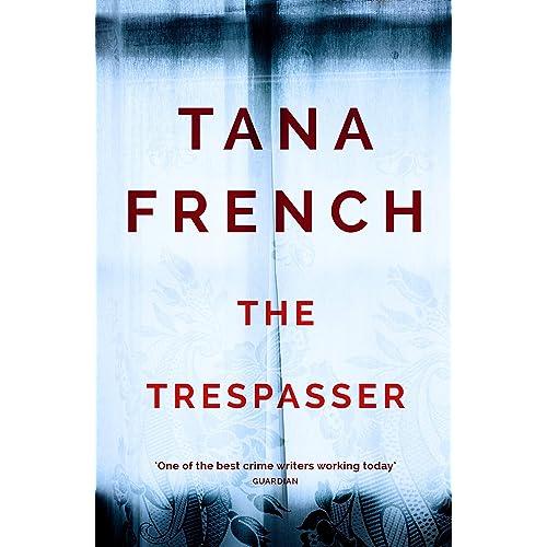 The Trespasser: Dublin Murder Squad.  The gripping Richard & Judy Book Club 2017 thriller (Dublin Murder Squad 6)