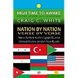 Nation by Nation Verse by Verse: Syria, Turkey, Sudan, Egypt, Russia, United States, Jordan, Iran, Kurds (High Time to Awake