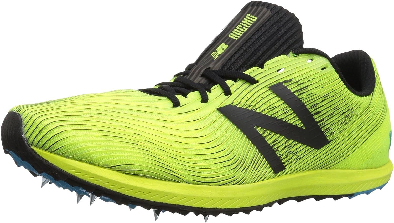 New Balance Mens Cross Country Seven Spike Running Shoe