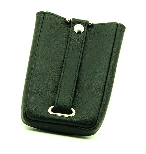 Esquire Logo Étui porte-clés cuir 8 cm  Amazon.fr  Chaussures et Sacs 402b354dbce