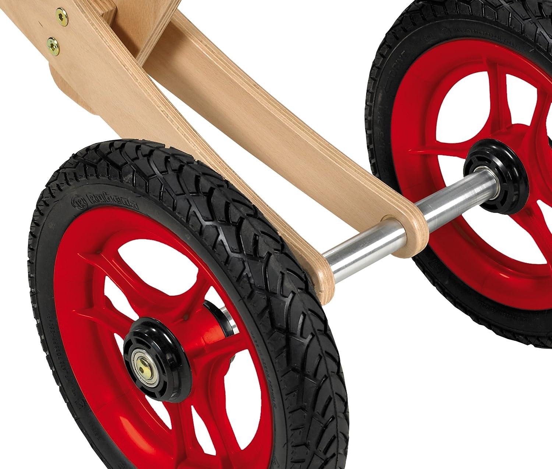 Fahrrad Steiff Tiny Tot Classic 65 cm Kinder Lernlaufrad Laufrad