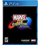 Marvel Vs Capcom Infinite - PlayStation 4
