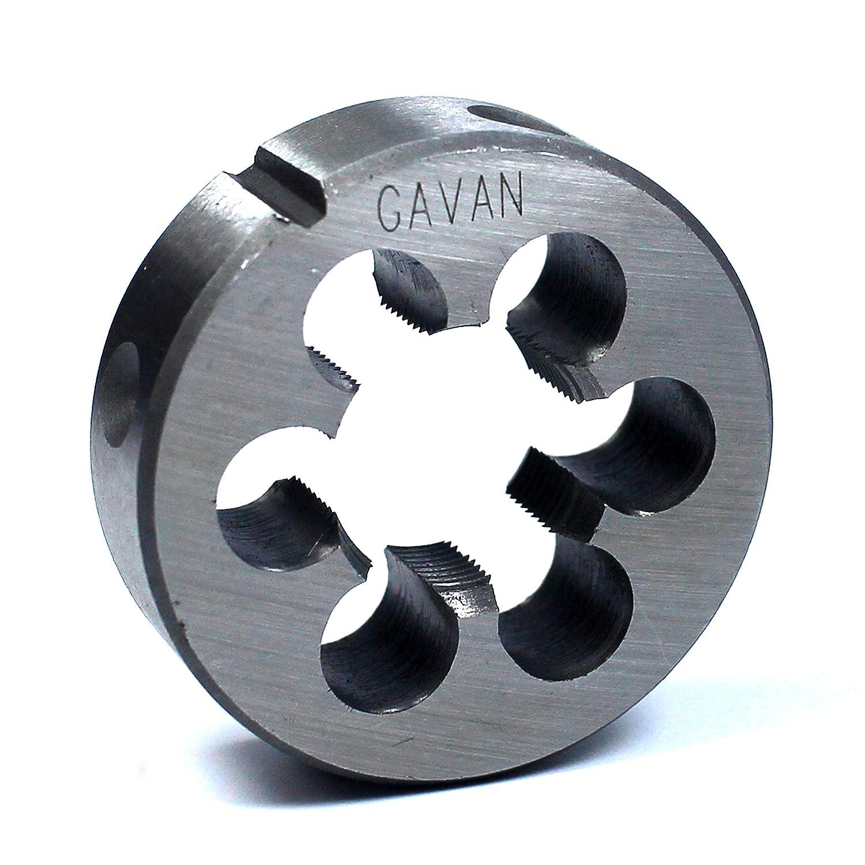 M26 x 0,75 Metrische Rechts-Schneideisen GAVAN