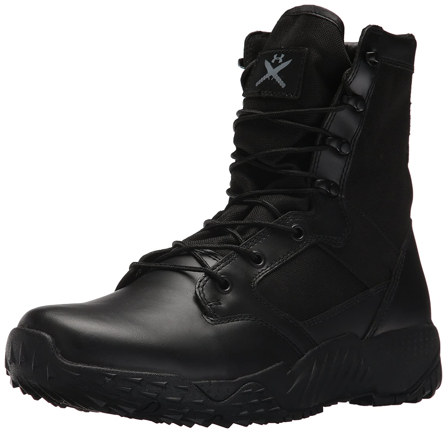 Under Armour UA Jungle Rat, Zapatos de Low Rise Senderismo para Hombre 1264770
