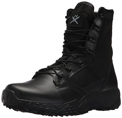 Amazon.com  Under Armour Men s Jungle Rat Military and Tactical Boot ... 84873e17a8b6
