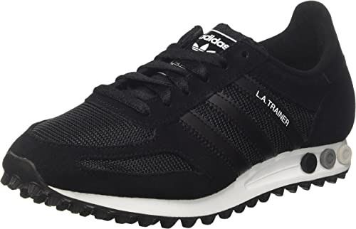 adidas la trainer nere