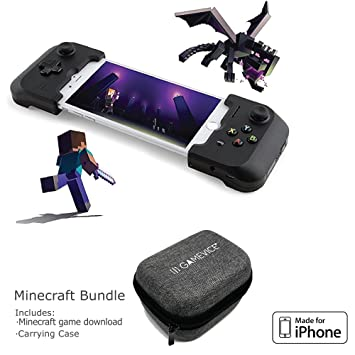 separation shoes e693e cdbe1 Gamevice Controller - Gamepad Minecraft, Fortnite Compatible Game ...
