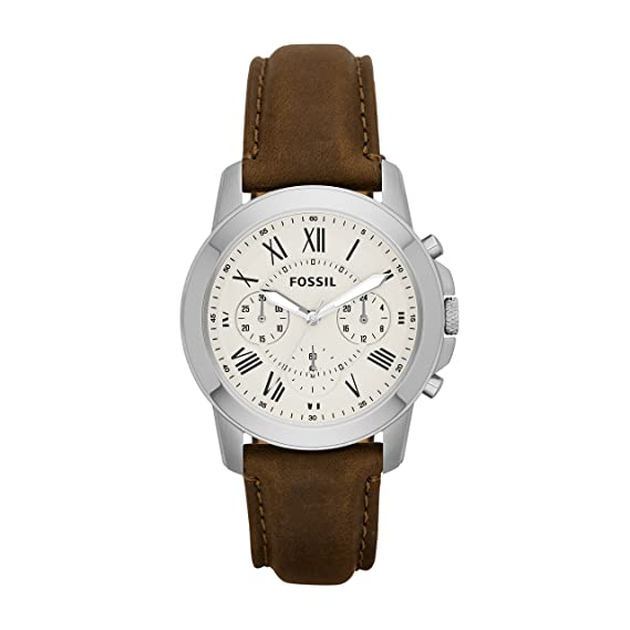 289ba31ec5f9 Fossil - Reloj de Cuarzo para Hombre