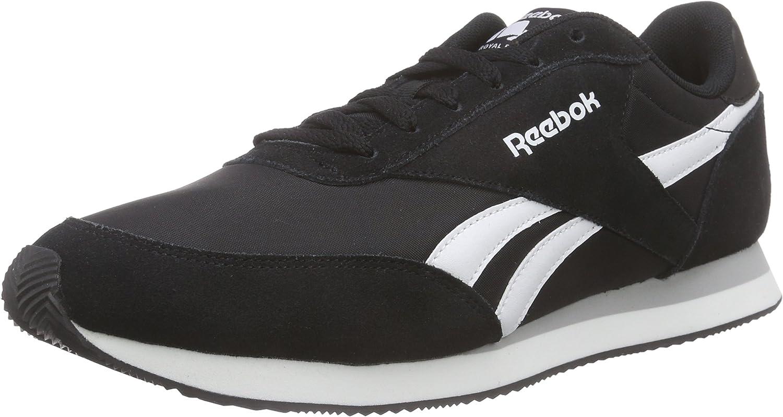 Reebok Royal Cl Jogger 2 V70710 Noir pas cher Achat