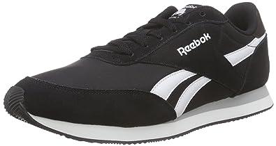 Reebok Men s Royal Classic Jogger 2 Gymnastics Shoes 88a9ab256