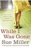 While I Was Gone: rejacketed
