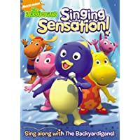 The Backyardigans: Singing Sensation! [Import]