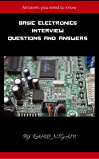 Electronics and communication interview questions and
