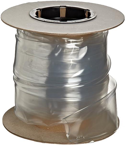 Shrink Tubing 9,5 MM 2m-Transparent-schrumpfrate