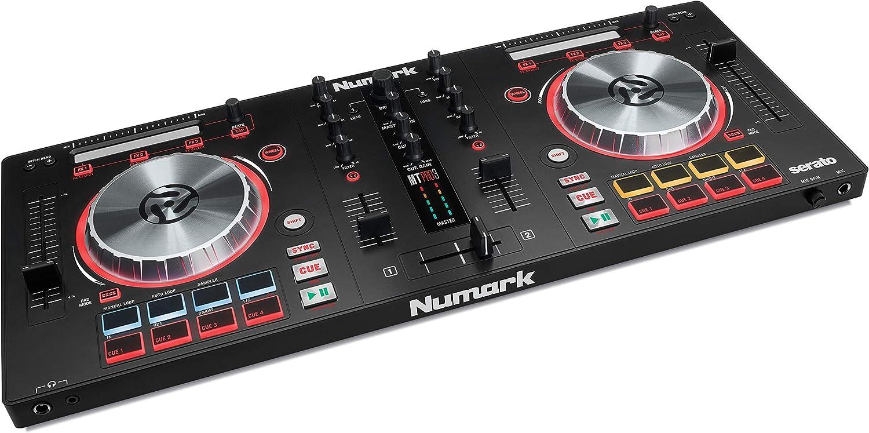 Numark Mixtrack Pro 3 Controller