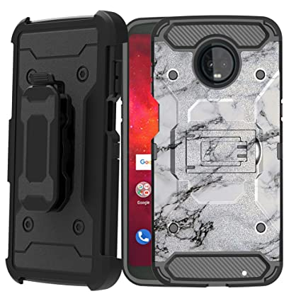 Amazon.com: Carcasa para Motorola Moto Z3 / Motorola Moto Z3 ...