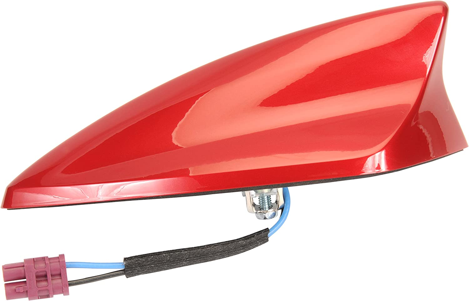 ACDelco 23346661 GM Original Equipment Crystal Claret High Frequency Antenna