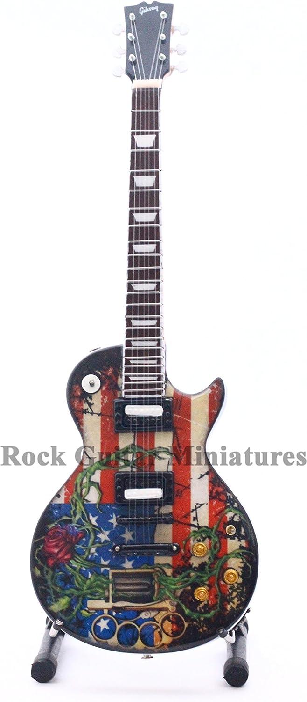 rgm227 Slash Guns N Roses National Anthem Guitarra en Miniatura ...